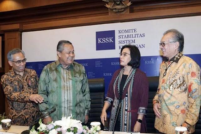 Said Didu: Setelah DPR, Giliran Bank Indonesia yang Akan Diamputasi