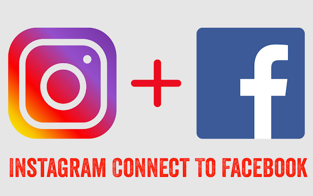 Instagram Connect To Facebook (Page)