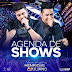 Agenda de Shows Henrique & Juliano em 2018