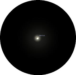 Martian Sunset: Skywatcher Explorer 130P Review