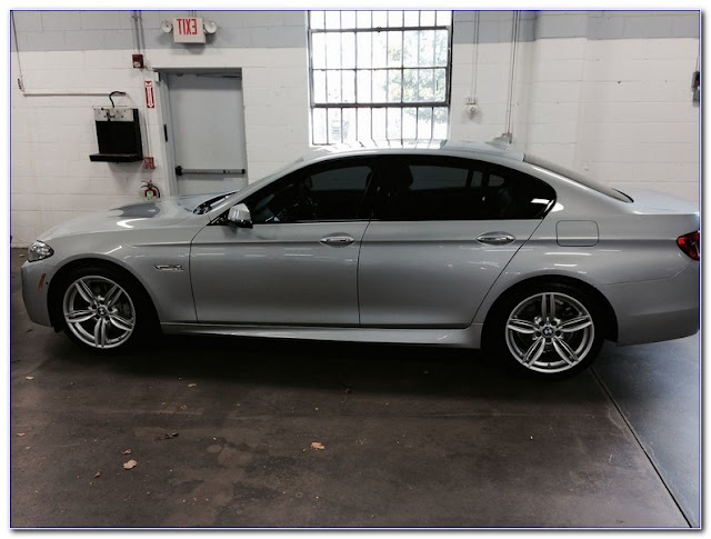 What Does 30 Percent WINDOW TINT Look Like
