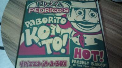 Pizza Pedrico