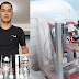 Man invents Robotic Alcohol Dispenser out of Lego toy bricks in Bulacan amidst coronavirus pandemic