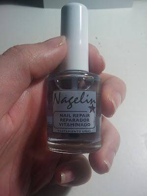 reparador nagelin