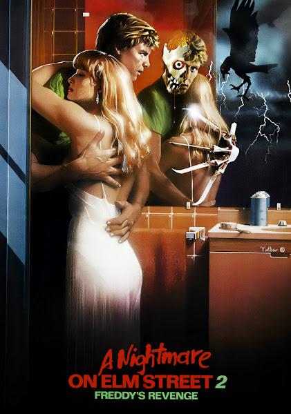 A Nightmare on Elm Street 2: Freddy's Revenge 1985 Dual Audio Hindi 720p BluRay