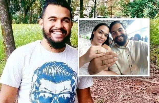 Universitário se casa pela manhã e morre a tarde durante jogo do Flamengo