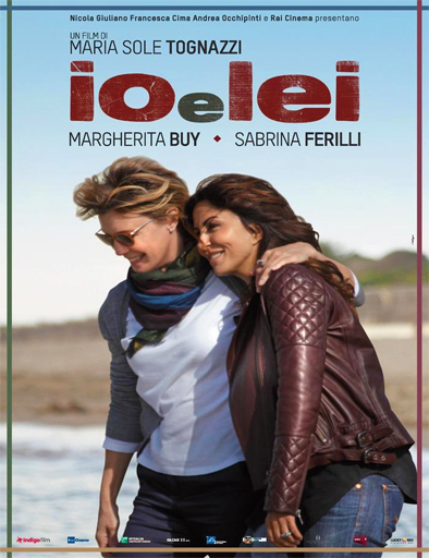 Ver Me, Myself and Her (Io e lei) (2015) Online