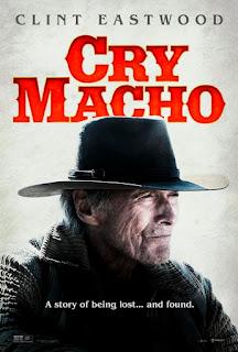 Cry Macho[2021][NTSC/DVDR-Custom HD]Ingles, Español Latino