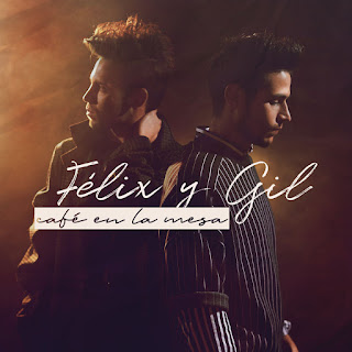 Felix y Gil - Café en la Mesa (Single) [iTunes Plus AAC M4A]