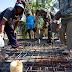 Tandon Pamsimas Desa Babakan Mulai Dibangun untuk Penuhi Ketersediaan Air Bersih