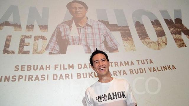 Bintangi A Man Called Ahok, Daniel Mananta Tuai Pro dan Kontra