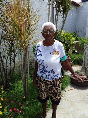 Moradora de Delmiro Gouveia, Maria Emília vai ser homenageada na 2ª Edição do Troféu Dayse Freire - Mulheres que fazem a diferença