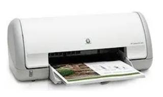 HP Deskjet D1330 Printer Driver Download Update