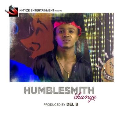 """Humblesmith - """"Change"""""""