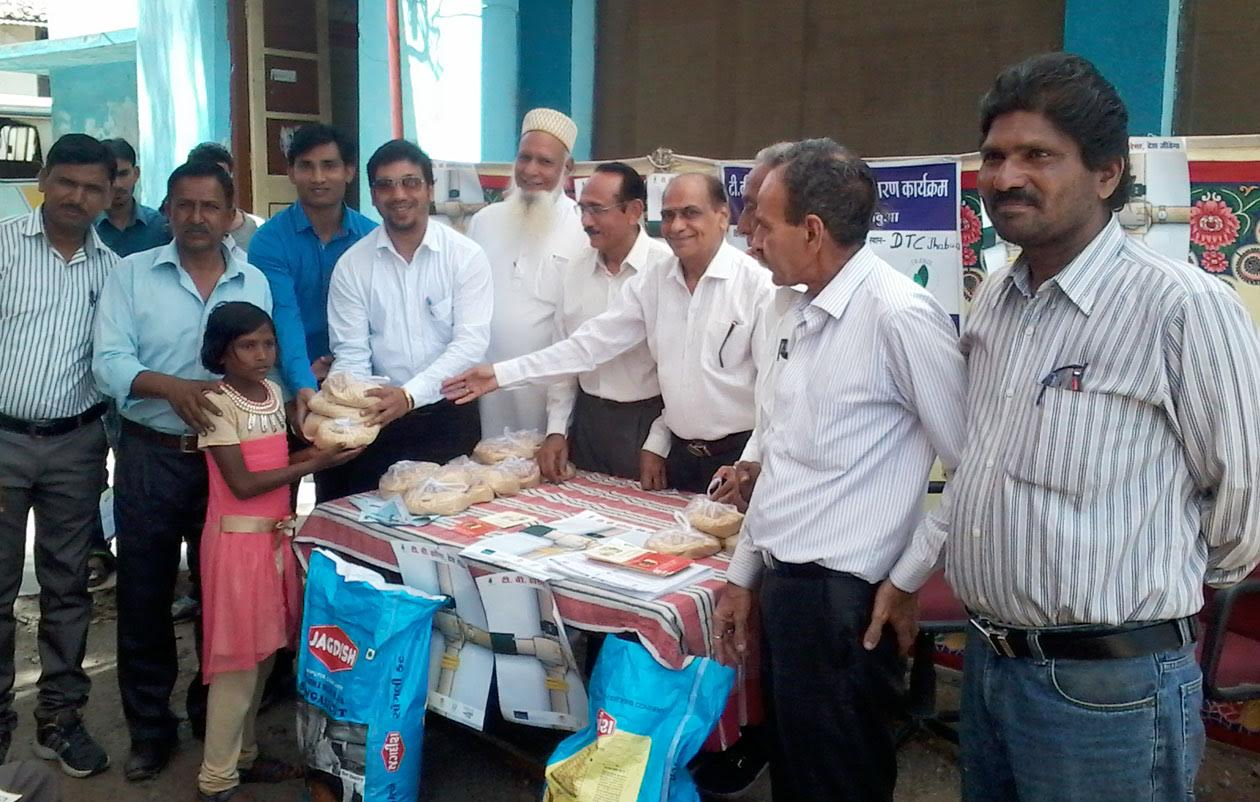 To-fight-TB-we-all-have-to-be-united-CMHO-Dr-Sharma-टीबी से लड़ने के लिए हम सभी को होना होगा एकजुट - सीएमएचओ डाॅ. शर्मा
