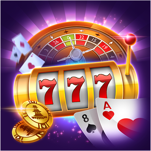 City of Games - Free Slots