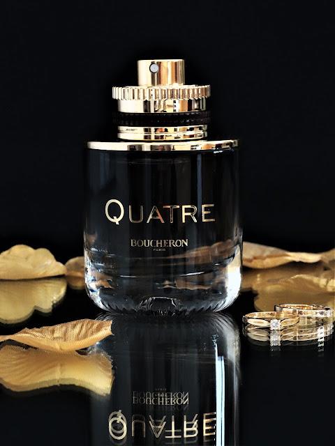 meilleur parfum femme, fragrance, boucheron perfume review, quatre absolu, parfum femme hiver