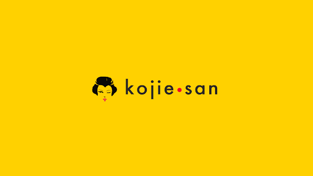 review kojie san