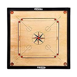 कैरम बोर्ड क्या और कैसे खेलें इसके नियम बताएँ-Carrom Board