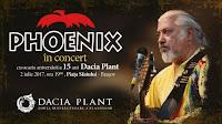 15 ani de sanatate cu Dacia Plant!