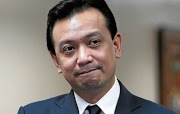 Launch of ICC 'drug war' probe 'another step closer to prison' for Duterte - Trillanes