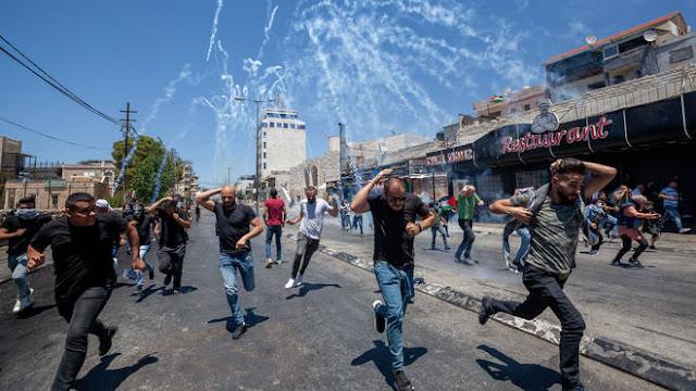 Aktivis Perempuan di Gaza: Stop Sebut 'Konflik' untuk Israel-Palestina, Ini Agresi!
