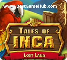 Tales of Inca Lost Land PC Game Free Download