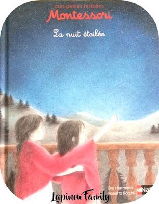 petites histoires montessori nuit etoilee