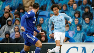 Prediksi Skor Manchester City vs Cardiff City 04 April 2019