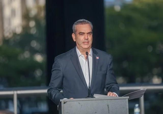 ENVIVO: Abinader habla desde Nueva York, Consejo de Ministros
