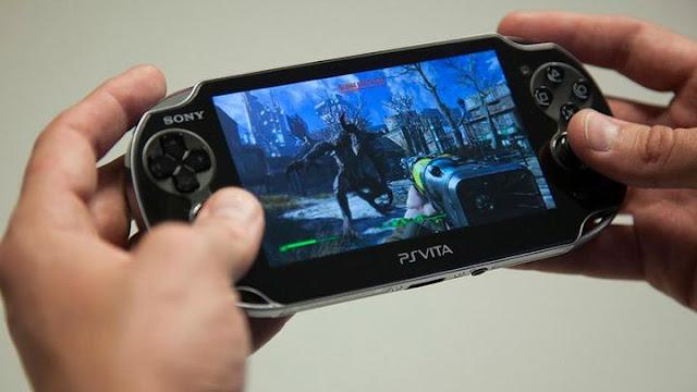 Sony Secara Resmi Berhenti Memproduksi PS Vita Setelah 7 Tahun Dirilis