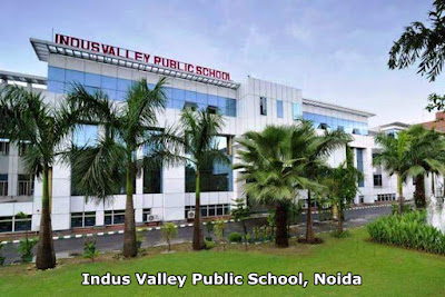 Indus Valley Public School, Noida