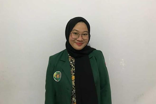 Peserta Terpopuler di KMBI Award: Fattahiya Fadhillah