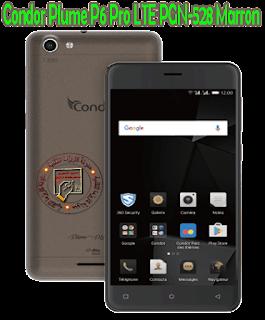 Condor-Plume-P6-Pro-LTE-PGN-528-Marron