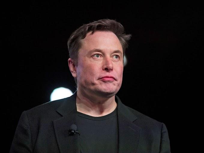 Estranho..Elon Musk acabou de declarar que está se desfazendo de quase todos os seus bens.