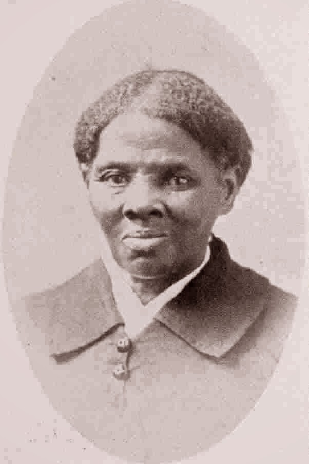 About Harriet Tubman