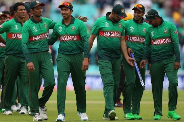 बांग्लादेश क्रिकेट टीम के ये 2 खिलाड़ी हिन्दू धर्म से रखते हैं तालुक