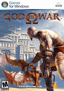 God Of War 1 For PC Full Version