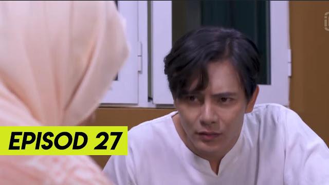 Drama Pengantin Satu Malam Episod 27 Full
