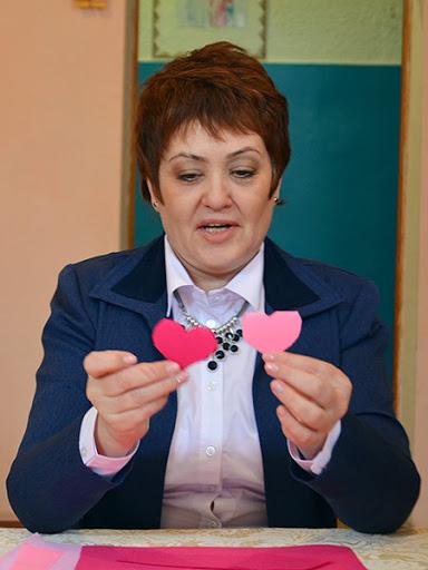 Наталия Кравец, Дубоссары