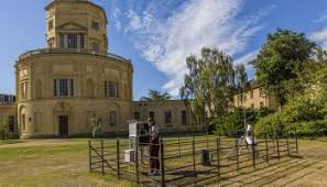 University of Oxford 2020 Palgrave Brown Scholarship
