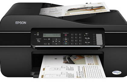 Epson Stylus BX305F Treiber Download Windows Und Mac