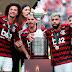 Libertadores: Flamengo terá três jogos exibidos no SBT, um no Facebook e dois na Fox
