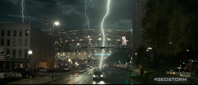 Geostorm Movie Image