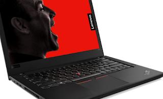 Fitur Keinginan Bisnis pada Lenovo Thinkpad
