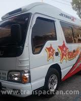 Travel Surabaya Tujuan Pacitan PP