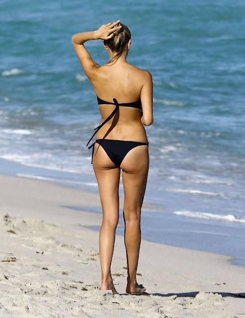 Natasha Poly Hot Bikini Pics Actress Trend