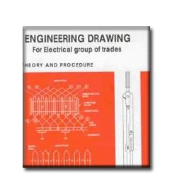 इलेक्ट्रिशियन Drawing Book