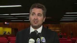 Pablo Santos promete melhorar resolutividade no Hospital Regional de Picos