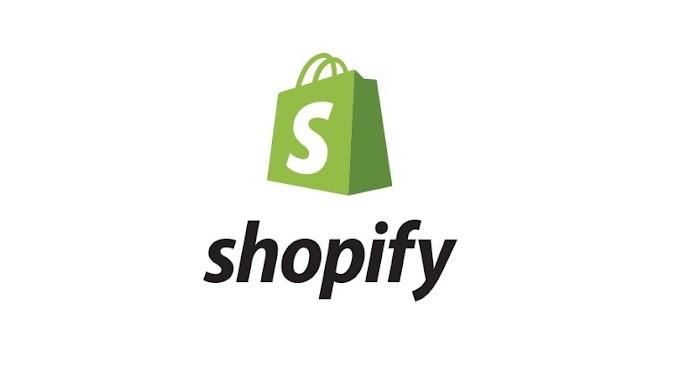 Shopify nədir?